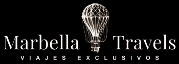 logotipo marbella travels n